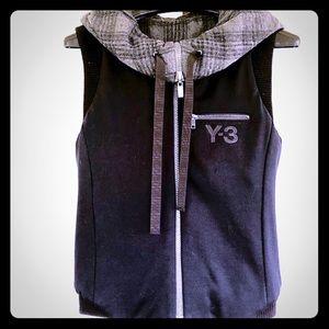 Y-3 Adidas Reversible Vest
